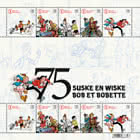 75 Years of Spike and Suzy (Youth Philately)