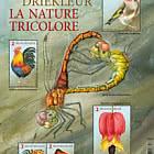 Natürliche Trikolore