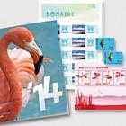 Year Pack 2014 (Bonaire)