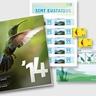 Year Pack 2014 (St. Eustatius)