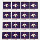 Flag St. Eustatius Sheetlet (St. Eustatius)