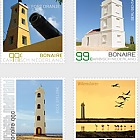 Lighthouses of Bonaire