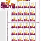 Johan Cruijff- (Saba)
