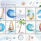 Windsurfing (Bonaire)