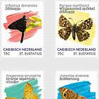 Butterflies (St. Eustatius)
