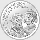 Reformation, uncirculated