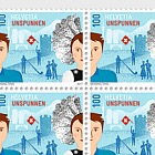 Unspunnen- (Sheetlet 20 Stamps- Mint)