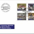 Swiss Railway Stations - (FCD Set)