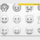Emoji - (SF Mint)