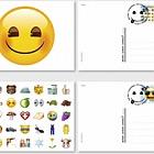 Emoji- (PostCard CTO)