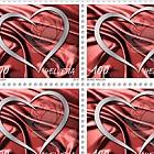 Love - (Full Sheets of 20 Mint)