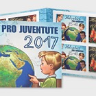 Pro Juventute 2017 - (SB Mint)
