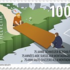 75 Years Swiss Mountain Aid