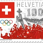 Swiss Olympic 2018