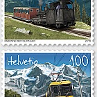 125 Years Schynige Platte Railway and Wengernalp Railway
