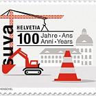 100 Years Suva