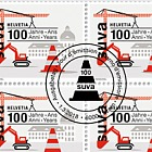 100 Years Suva - (Full Sheet CTO)