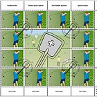 Hornussen - (Sheet CTO)