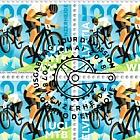 UCI MTB World Championships 2018 - (Sheet CTO)