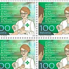175 Years Swiss Pharmacists' Association - (Sheet Mint)