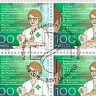 175 Years Swiss Pharmacists' Association - (Sheet CTO)