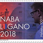 NABA Lugano 2018 - (Set Mint)