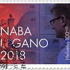 NABA Lugano 2018 - (Set CTO)