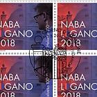 NABA Lugano 2018 - (Sheet CTO)