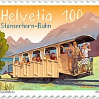 125 Years Stanserhorn Railway