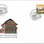 125 Years Stanserhorn Railway - (FDC Set)