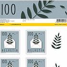 Special Events - (Sheetlet Mint - Fern)