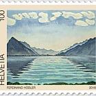 Ferdinand Hodler 1853–1918 - (Set Mint)