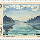Ferdinand Hodler 1853–1918