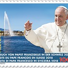 Papal Visit to Switzerland