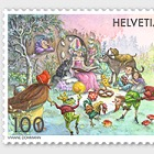 Fairy Tales - (Set Mint)