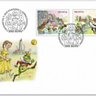Fairy Tales - (FDC Set)