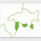 100 Years Pro Grigioni Italiano - (Postcard CTO)