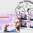 Pro Juventute - Happy Childhood - (SB CTO)