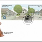 Stamp Day 2018 Allschwil