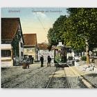 Stamp Day 2018 Allschwil - (Postal Stationery CTO)