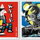 100 Ans du Cirque National Suisse Knie