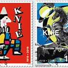100 Years Swiss National Circus Knie - Set CTO