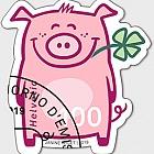 Cochon Porte-Bonheur