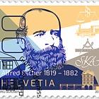 200e Anniversaire de la Naissance d'Alfred Escher