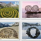 Land Art - Set Mint