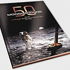 50 Years Manned Moon Landing - Moon Landing Book 2019