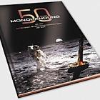 50 Años de Aterrizaje de Luna Tripulada