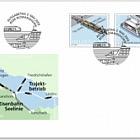 150 Ans du Ferry et de la Ligne Ferroviaire Lacustre
