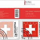 Pro Patria – Le Drapeau Suisse