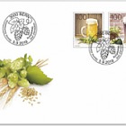 The Art of Brewing Beer - FDC Set
